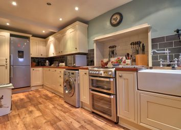 Thumbnail 3 bed detached house for sale in Bakewell Road, Matlock