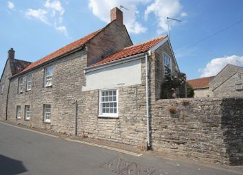Thumbnail 3 bed town house for sale in Kirkham Street, Somerton