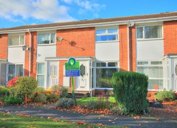 Thumbnail 2 bed terraced house for sale in Netherton Close, Chester Le Street