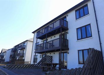 Thumbnail 3 bed flat for sale in Y Lanfa, Aberystwyth, Ceredigion