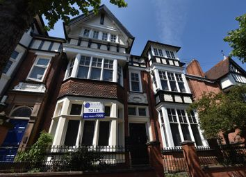 Thumbnail 1 bed flat to rent in St. James Road, Off London Road, Leicester