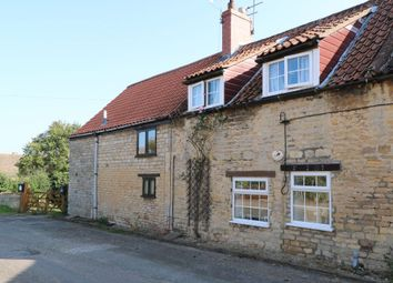 Thumbnail 3 bed terraced house for sale in Newton Way, Woolsthorpe By Colsterworth, Grantham