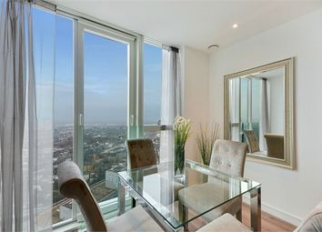 Thumbnail 2 bedroom flat for sale in Saffron Central Square, Croydon, Surrey