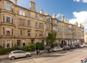 Thumbnail 1 bed flat for sale in Comely Bank Avenue, Comely Bank, Edinburgh