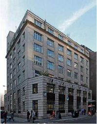 Serviced office to let in Fenchurch Street, London EC3M