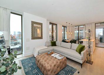 Woodfield Road, London W9. 2 bed flat for sale