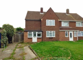 3 bed semi-detached house for sale in Woodview Road, Swanley BR8