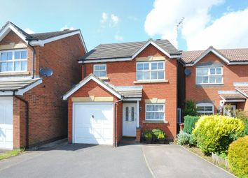 Thumbnail 3 bed detached house to rent in Waterloo Drive, Banbury