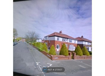 Thumbnail 3 bed semi-detached house to rent in Ashley Road, Lytham St Annes