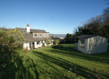 Thumbnail 4 bed detached bungalow for sale in Bracken Rise, Paignton