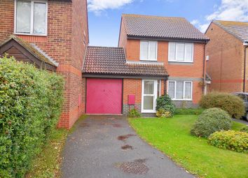 Thumbnail 3 bed link-detached house for sale in Souberg Close, Deal, Kent