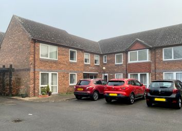 Thumbnail 1 bed flat for sale in Rose Court, Kenilworth Road, Balsall Common, Coventry