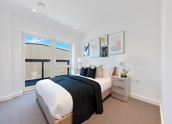 Thumbnail 3 bed flat to rent in Wilkinson Way, London
