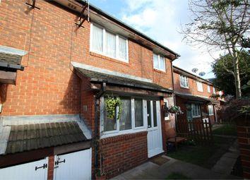 1 bed terraced house to rent in Nicholson Mews, Nicholson Walk, Egham TW20