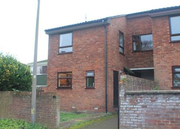Thumbnail 4 bed end terrace house for sale in Yatton, North Somerset