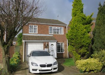 Thumbnail 3 bed detached house to rent in Pigeon Farm Road, Stokenchurch, High Wycombe