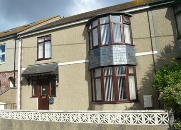 Thumbnail 3 bedroom terraced house for sale in Madison Terrace, Hayle, Cornwall