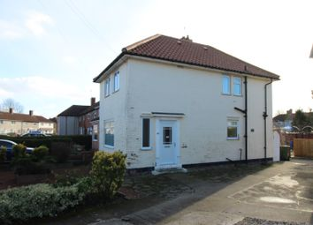 Thumbnail 3 bed end terrace house for sale in Cumberland Crescent, Billingham
