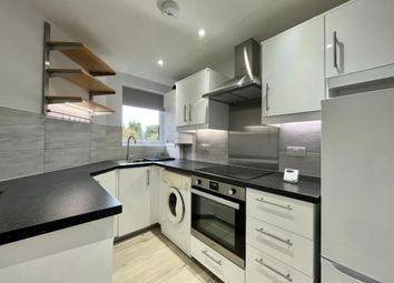Thumbnail Flat to rent in Victoria Road, Farnborough