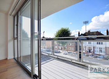 Thumbnail 3 bed flat to rent in Palmeira Avenue, Hove, East Sussex