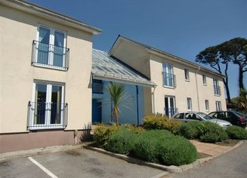 Thumbnail 1 bedroom flat to rent in Newton Court, Treleigh Avenue, Redruth