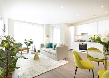 1 bed flat for sale in Abbot Road, Canning Town E14