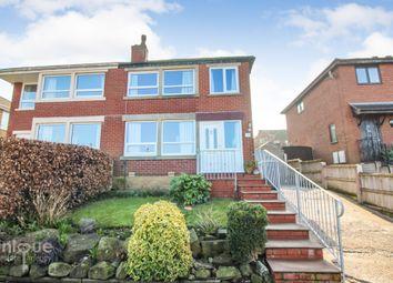 Thumbnail 3 bed semi-detached house for sale in Hillside Avenue, Kirkham
