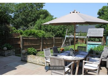Thumbnail 4 bed semi-detached house to rent in Grove Park, London