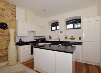 Thumbnail 2 bed flat for sale in Wandle Road, Croydon, Surrey