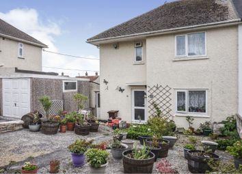 Thumbnail 3 bed semi-detached house for sale in Cremyll Road, Torpoint