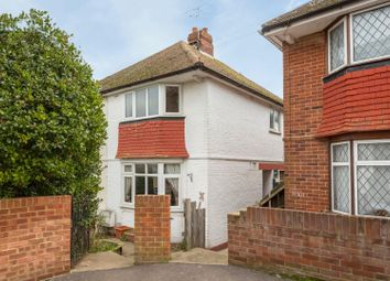 Thumbnail 3 bedroom semi-detached house for sale in Belmont Road, Broadstairs