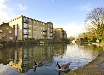 Thumbnail 2 bed flat for sale in Twig Folly Close, London