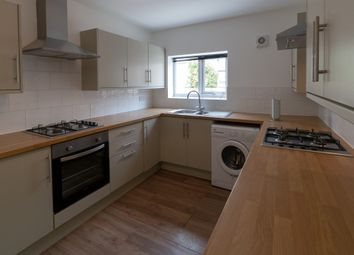 Thumbnail 8 bed terraced house to rent in Margate Road, Southsea