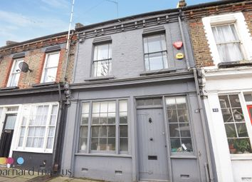Thumbnail 3 bed terraced house for sale in Tyneham Road, London