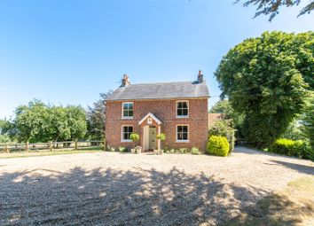 Thumbnail 6 bed detached house for sale in North Street, Hellingly, Hailsham