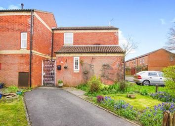 Thumbnail 3 bedroom end terrace house for sale in Comb Paddock, Bristol, Somerset