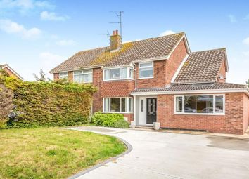 Thumbnail 6 bed semi-detached house for sale in Lowestoft, Suffolk