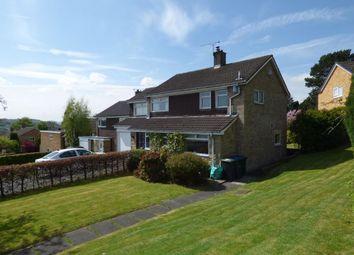 Thumbnail 4 bed detached house to rent in Ashfield Drive, Baildon, Shipley