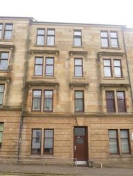 Thumbnail 1 bedroom flat to rent in Barnes Court, Barnes Street, Barrhead, Glasgow