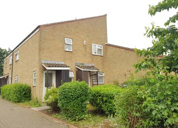 Thumbnail 1 bed flat for sale in Uxbridge Road, Freshbrook, Swindon