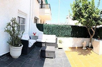 Thumbnail 3 bed apartment for sale in Elche, Valencia, Spain