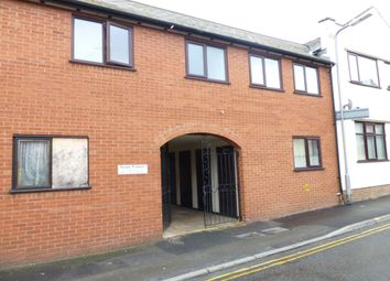 Thumbnail 2 bed flat for sale in Avon Street, Evesham