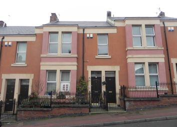 Thumbnail 3 bed flat for sale in 55 Rayleigh Grove, Gateshead, Tyne And Wear