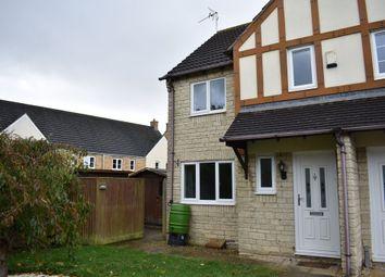 Thumbnail 3 bed semi-detached house to rent in Dewfalls Drive, Bradley Stoke, Bristol