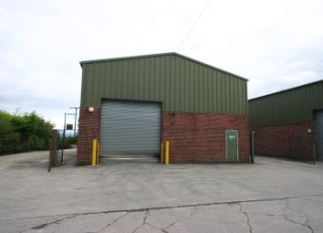 Thumbnail Light industrial to let in Suprema Industrial Estate, Edington, Bridgwater