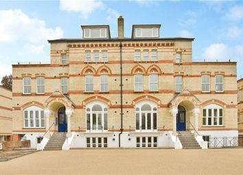 Thumbnail 1 bed flat to rent in Cedar Court, 9-11 Fairmile, Henley-On-Thames, Oxfordshire