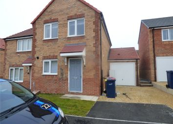 Thumbnail 3 bed semi-detached house to rent in Henry Street, Hetton Le Hole, Tyne & Wear