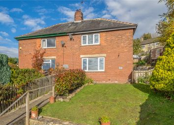Thumbnail Semi-detached house to rent in Greenwood Avenue, Pateley Bridge, Harrogate, North Yorkshire