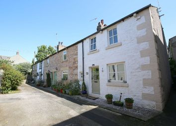 Thumbnail 2 bed cottage for sale in Victoria Place, Halton, Lancaster