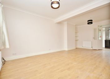 Thumbnail 3 bedroom property to rent in Aveley Road, Romfod